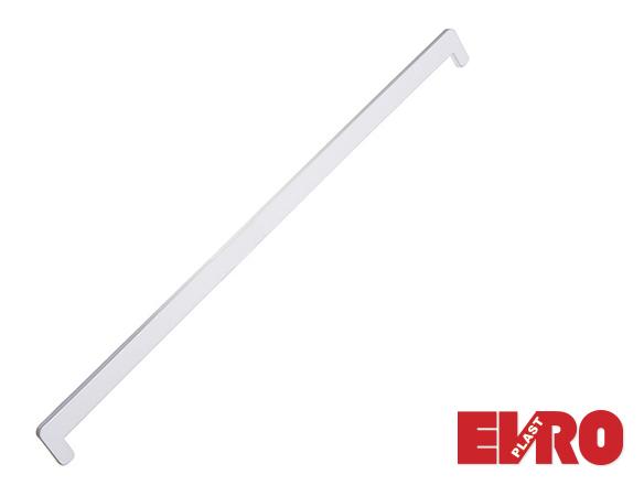 Белая заглушка Fachmann 600 мм