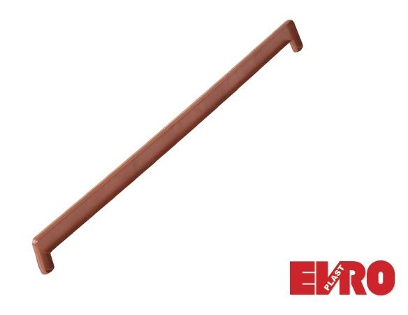 Заглушка для подоконника Fachmann 600 мм золотой дуб