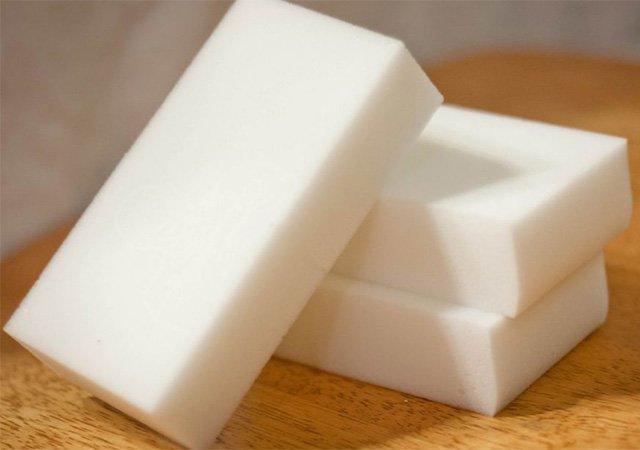 меламиновые губки для мыться пластиковых подоконников